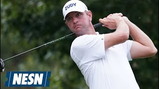 Lucas Glover Attacked By His Wife After Poor Golf Round