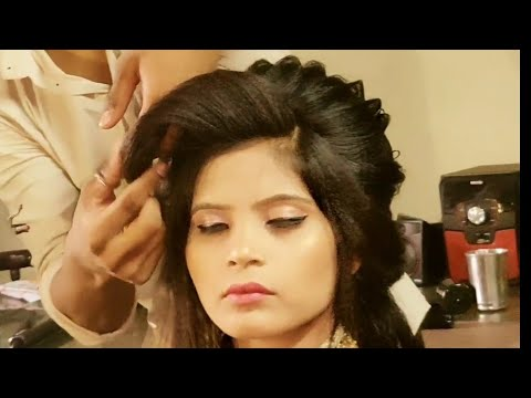 advance hairstyle tutorial step by step in hindi #bhumibhatiachannel