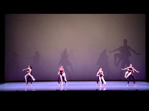 Boston Ballet's Helsinki Tour 2012