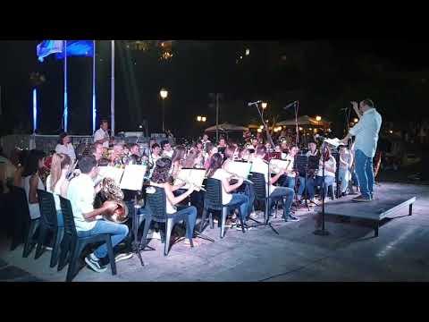 Καλοκαιρινή Συναυλία Φιλαρμονικής (3)