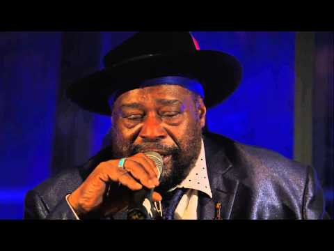 George Clinton On Working With the Red Hot Chili Peppers
