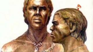Внеземное происхождение мужчин  Гости с Нибиру