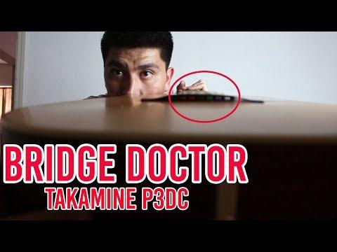 Takamine P3DC 12 Cuerdas - Bridge Doctor