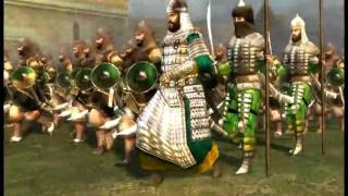 Medieval 2 Total War Empire Ottoman