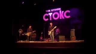 The Stokes Нам повезло Live