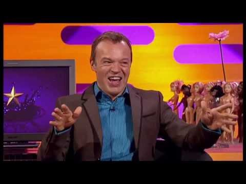 The Graham Norton Show - Series 4 Episode 8 Full Episode