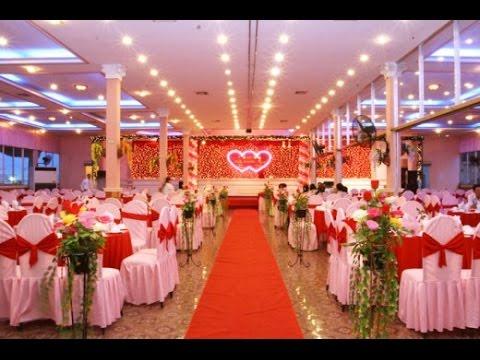 Liên khúc nhạc đám cưới hay nhất 2016 mừng hạnh phúc trăm năm