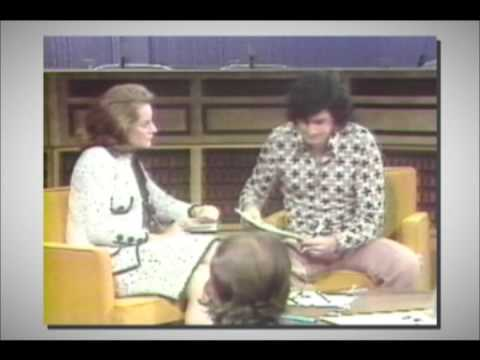 James Randi Speaks: Conjuring w/ Barbara Walters