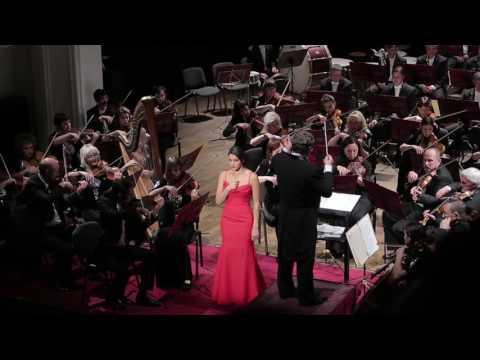 Академический симфонический оркестр Крымской филармонии