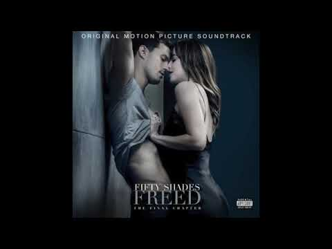 Jessie J – I Got You (I Feel Good) from Fifty Shades Freed (2018)