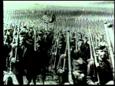 U S  Marine Corps Anthem