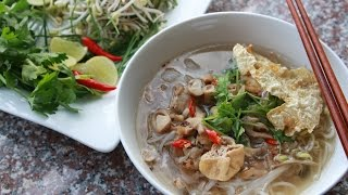 Full recipe at (Xem cong thuc day du tai) http://danangcuisine.com/...