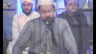 2014 Farsh Se Ta Arsh hain naat by Hafiz Zeeshan Elahi Sialvi