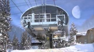Reportaje Estación de Ski de Vail (Colorado) USA
