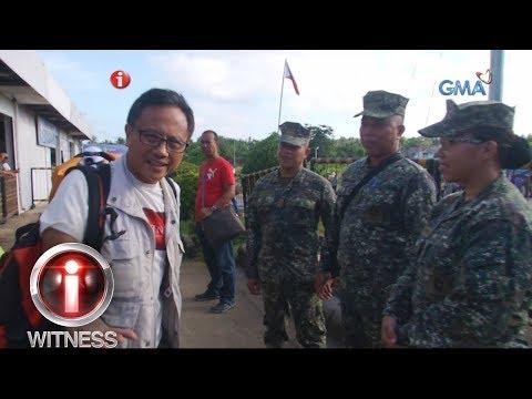 I-Witness: Tawi-Tawi, ang huling isla sa teritoryo ng Pilipinas