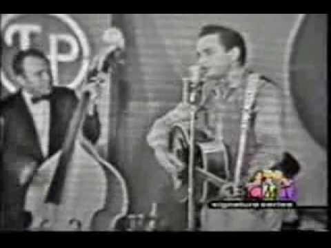 Johnny Cash  Folsom Prison Blues music