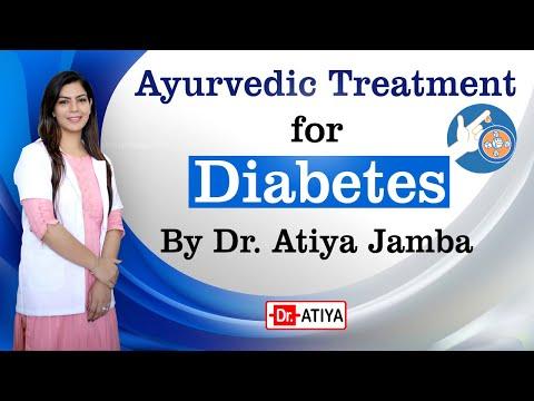Diabetes ke lakshan |Natural Solutions To Treat Diabetes By Dr.Atiya