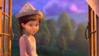 Tinkerbell Hadas al Rescate - Diciendo Adiós - Walt Disney Studios Oficial