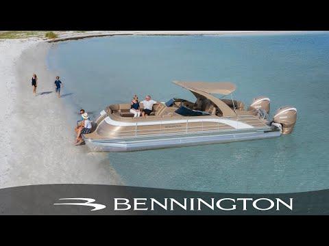2020 Bennington QX