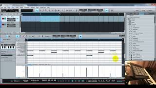 Studio One 2 - Programming Drums with Impact