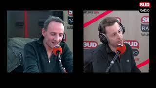 """""""Les Incorrectibles"""" reçoivent François Bégaudeau, les meilleurs moments"""