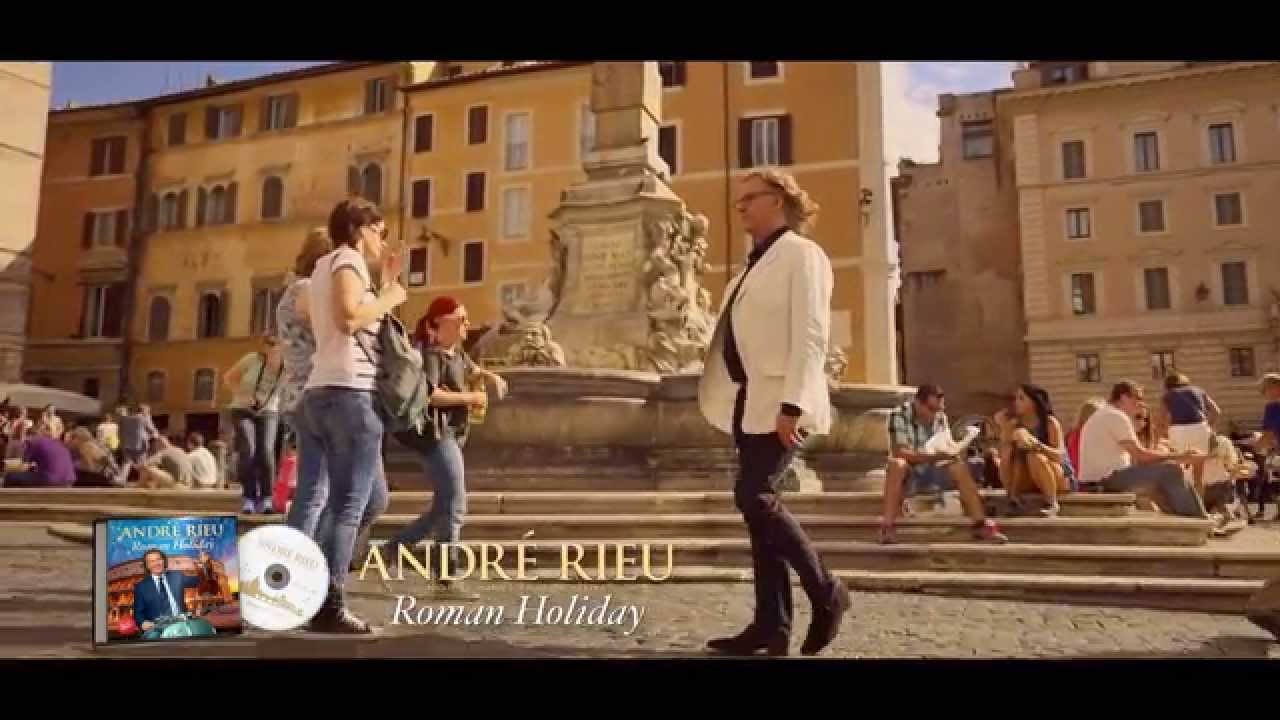 André Rieu about 'Intermezzo Sinfonico'