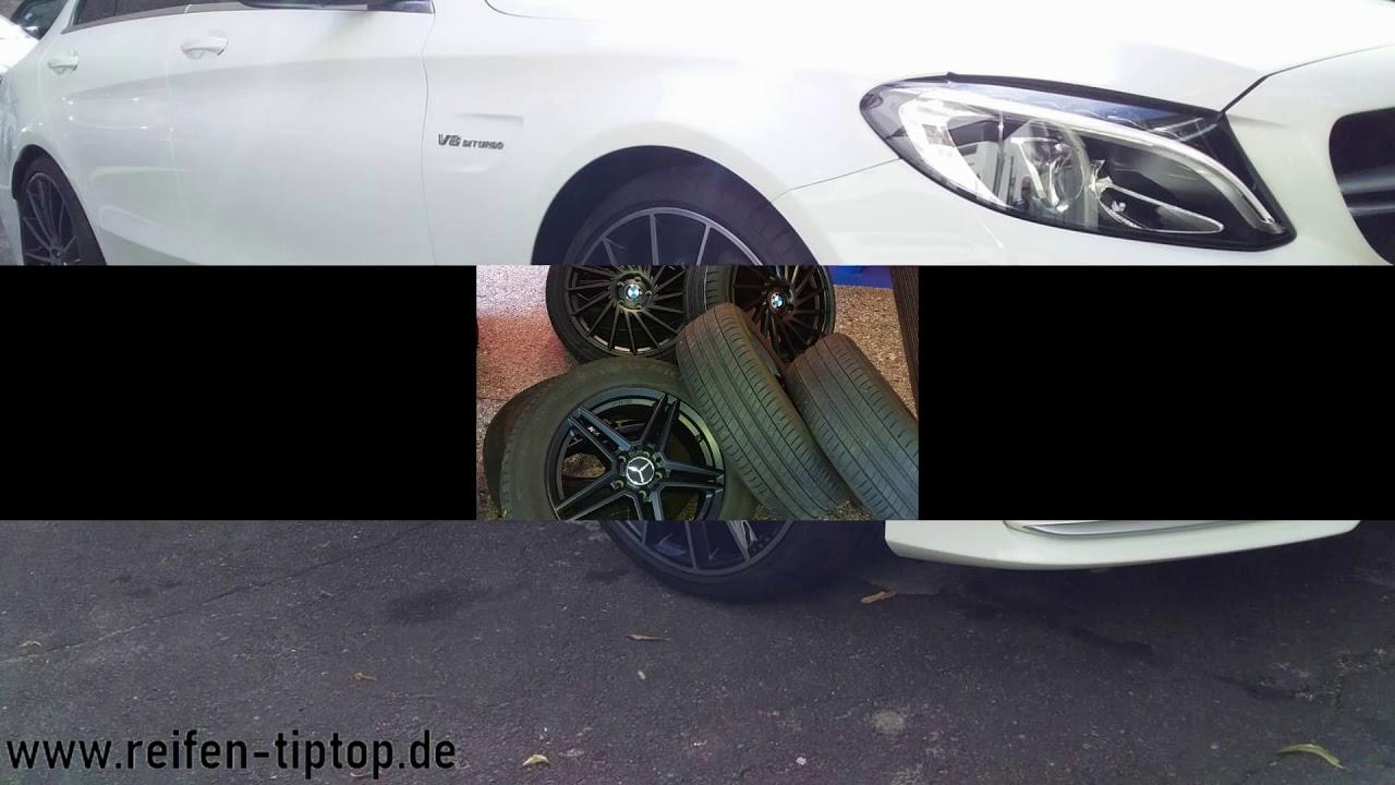 Reifen Tip Top Lübeck