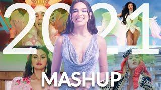 Best Music Mashup 2021 - Best Of Popular Songs