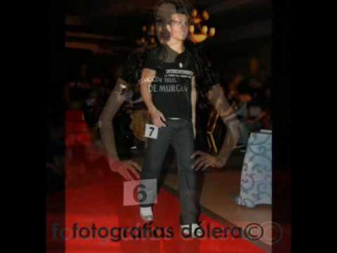 Miss&Mister Murcia 2010 Pase Sport