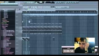 """Como hago un flp de """"Reggae"""" en FL studio"""