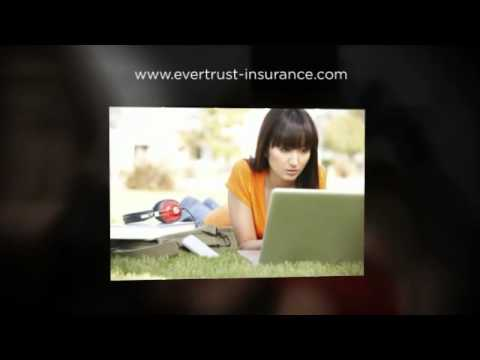 North York Life Insurance Canada - Evertrust Insurance