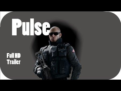 Rainbow Six Siege | Pulse | Trailer [FullHD]
