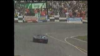 1984 - Thundersports, Brands Hatch GP meeting