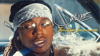 Jacquees - Rodeo Feat. T-Pain (This Time I