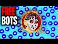 COMO TENER BOTS EN  AGAR.IO GRATIS // HACK  - How To Have Bots On Agar.io