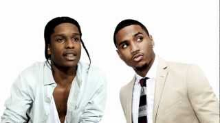 A$AP Rocky x Trey Songz  - Same Bitch [Official Explicit Version | No Tags]