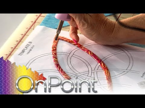 OnPoint Tutorials, Tips and Tours Ep. 213 Quilts on the Grand Demos III