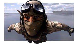 ПРИКОЛЫ ДВУХ НУБОВ ИЛИ УГАР В Battlefield 3 [BF3 - Лучшие смешные моменты]