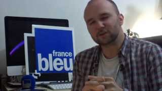 France Bleu Belfort Montbéliard - Vendredi 13 novembre