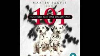 101 Dalmatians -dodie Smith Audio Book Csaword