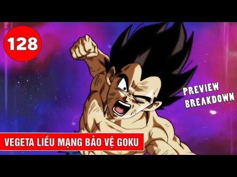 Vegeta thất bại liều mạng quyết tử với Jiren - Phân tích Dragon Ball Super 128 - Preview Breakdown thumbnail