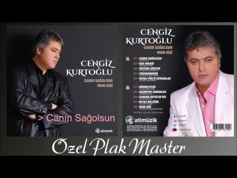 Cengiz Kurtoğlu - Canın Sağolsun [ Özel Plak Mastering ] [ © Official Audio ] ✔️