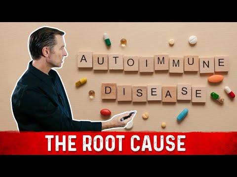 What Causes Autoimmune Conditions?