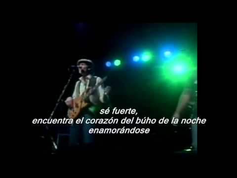 Little River Band - The Night Owls (Subtítulos español)