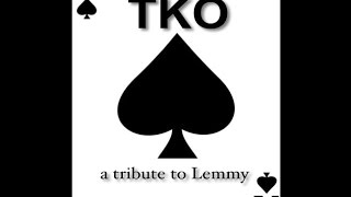 TKO and THE RODS - Ace Of Spades (A Tribute to LEMMY)