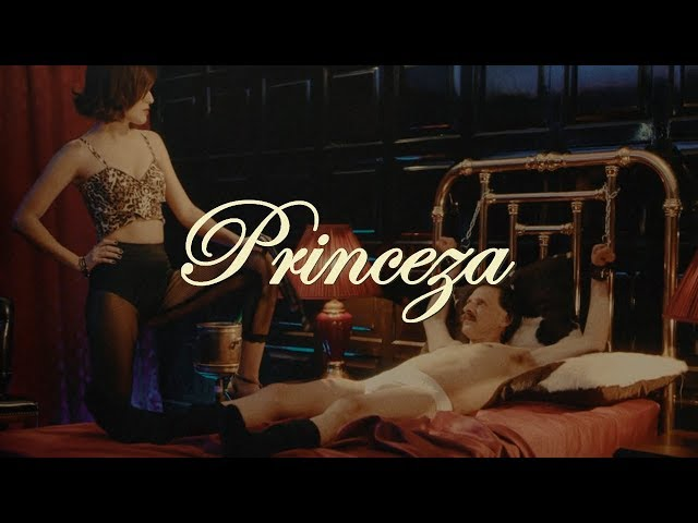 Temple Sour - Princeza (Video Oficial)