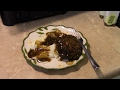 Minnesota Style Salisbury Steak with Gravy