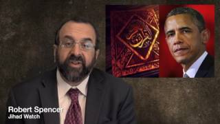 Robert Spencer on Obama's claim 'no religious rationale' for terrorism