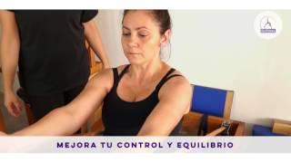 Teaser - Go Pilates