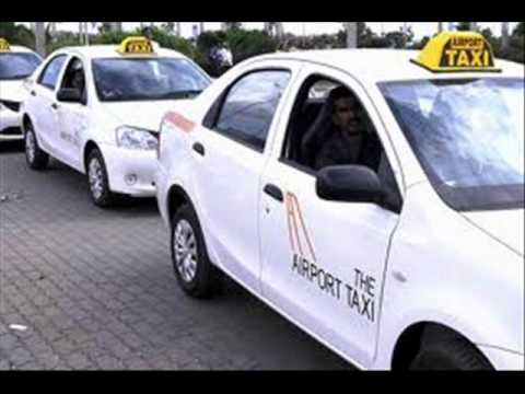 KSTDC cabs to airport